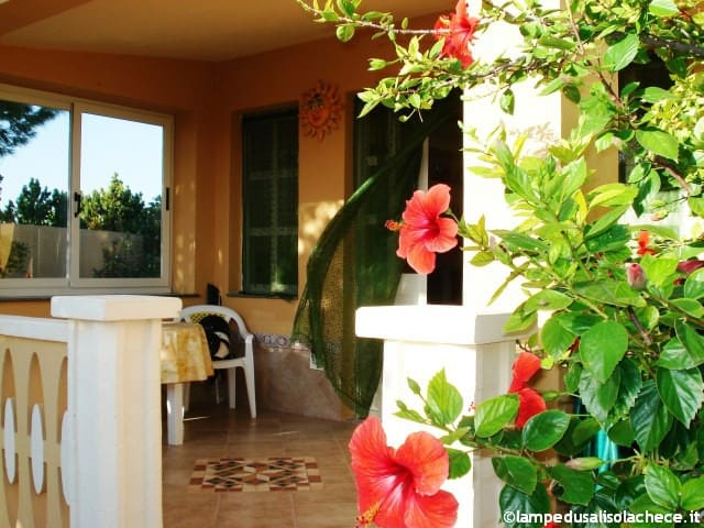 Cottages very comfortable ! - Lampedusa - House