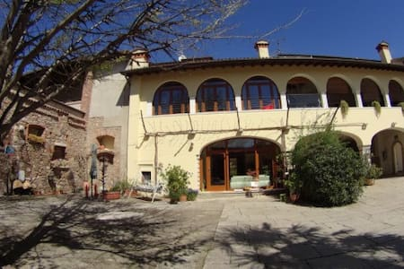 B&B near Garda Lake in countryside - Bedizzole - Wohnung