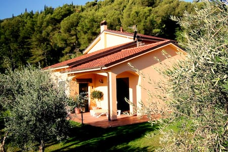 Bed and Breakfast LA FERRAIA bis - Andora - Bed & Breakfast