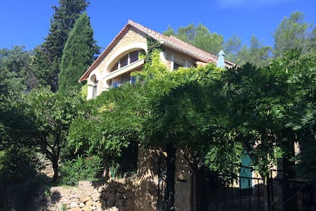 lovely villa in French countryside - Goudargues - Дом