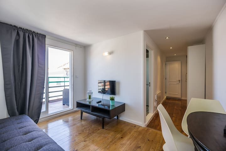 ShortStayFlat - Chiado with Viewpoint