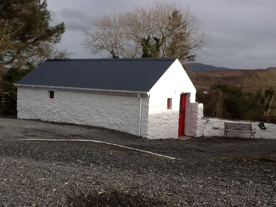 Granny 39 S Cottage Houses For Rent In County Donegal