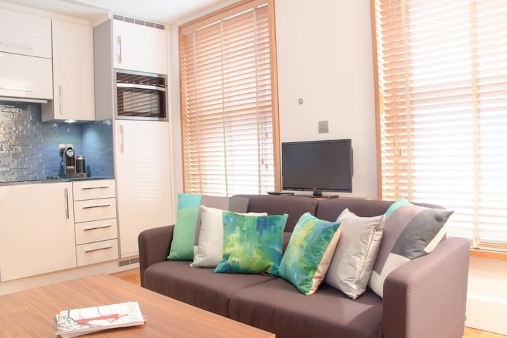 Heart of London - apartment - Londen - Appartement