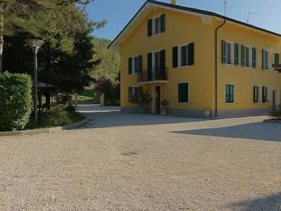 Bed and Breakfast La Meridiana