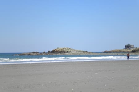 Spacious Getaway Nantasket Beach - 赫尔(Hull) - 公寓
