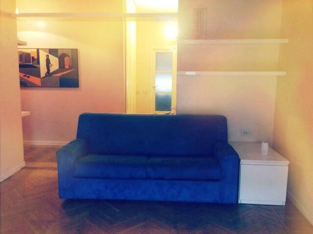 Bilocale nel cuore di Milano - Milão - Apartamento