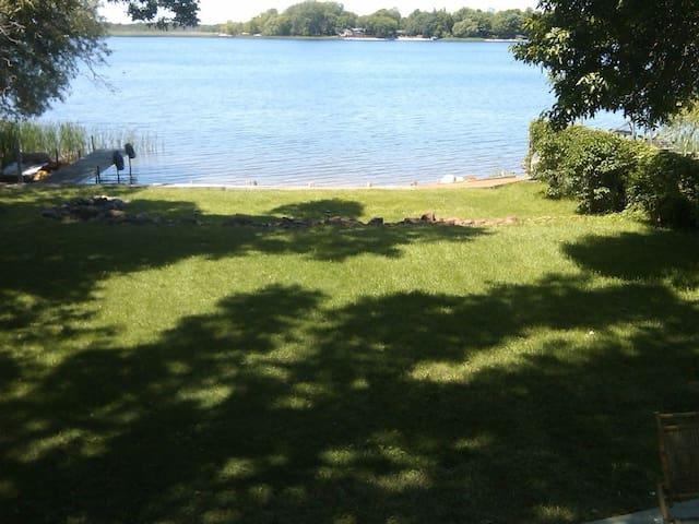 Prestine lake home- Casa Del Mar - Kimball - Дом