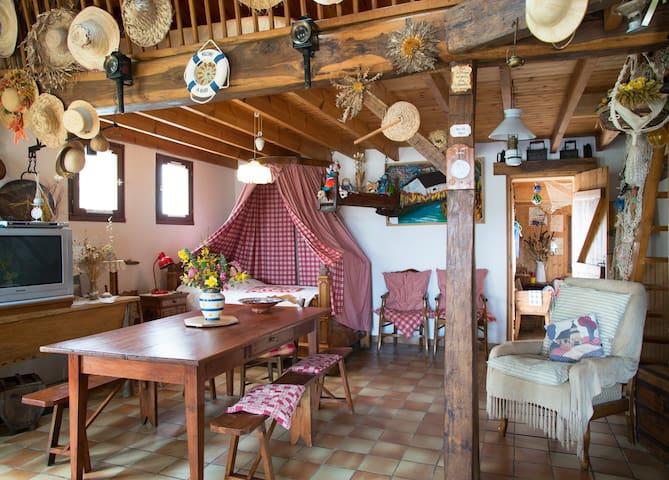 Le Luma, Jardin, Piscine Privée - Jard-sur-Mer - House