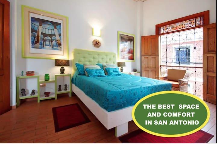 Great Apartment  « San Antonio Cali »