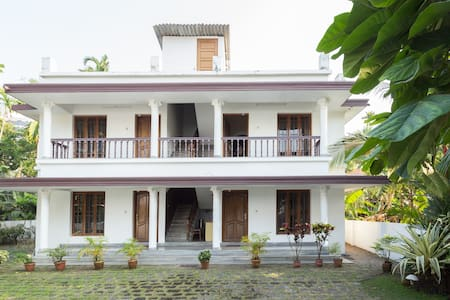 Serviced apartment in cochin - Kochi - Byt