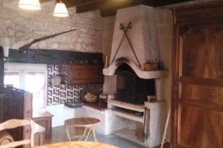 Moulin de charme sur la Charente - Jarnac
