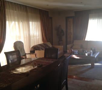 Located in Psyhiko area superb room - Neo Psichiko