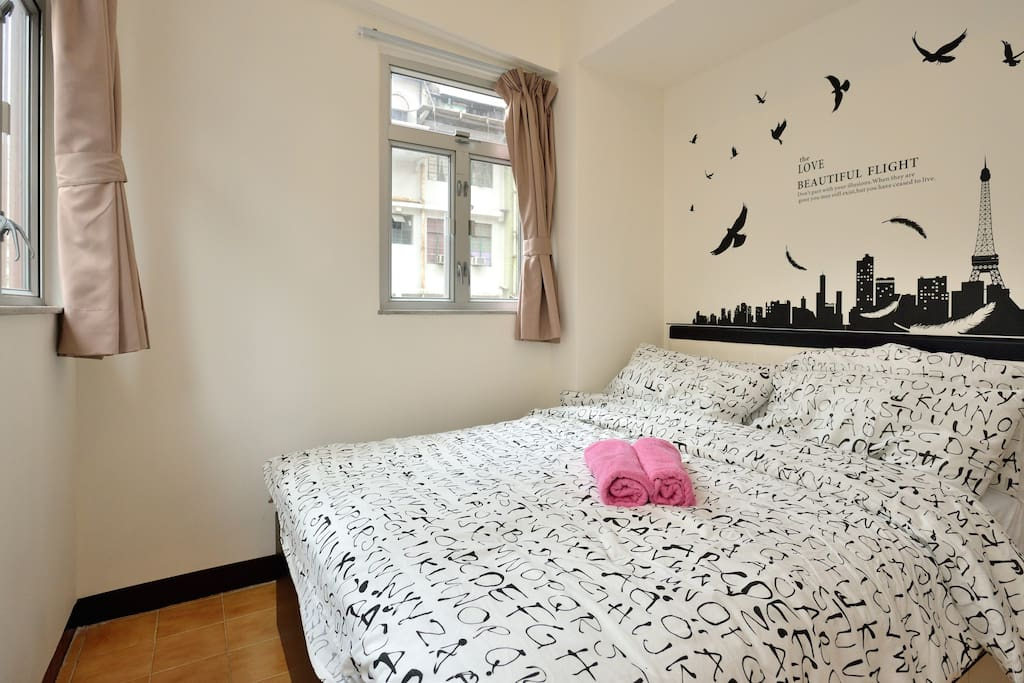 Comfort 2 Bed Rooms Near Mtr Apartments For Rent In Hong