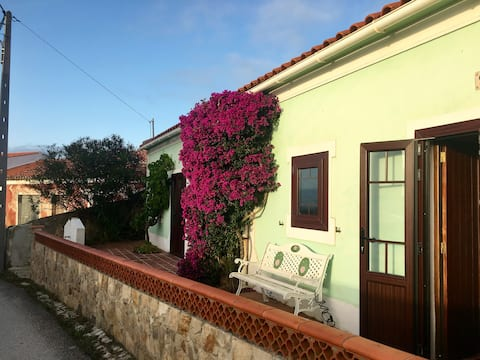 Casa Bettina, ganzes Haus an der Silver Coast