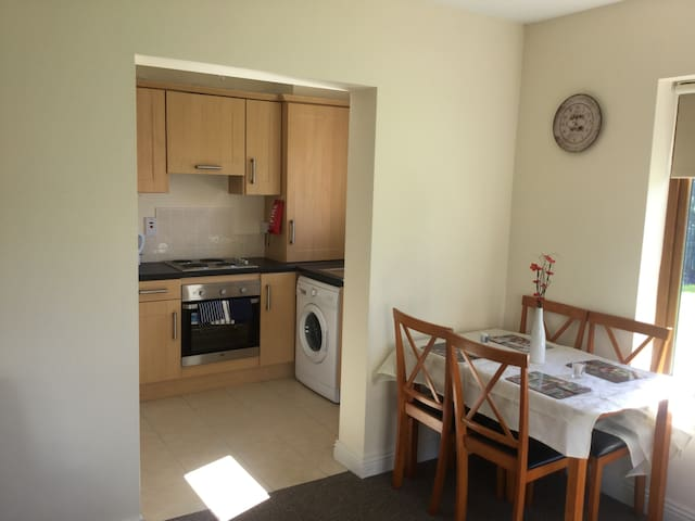 Kilrush- Central location - Kilrush - Apartemen