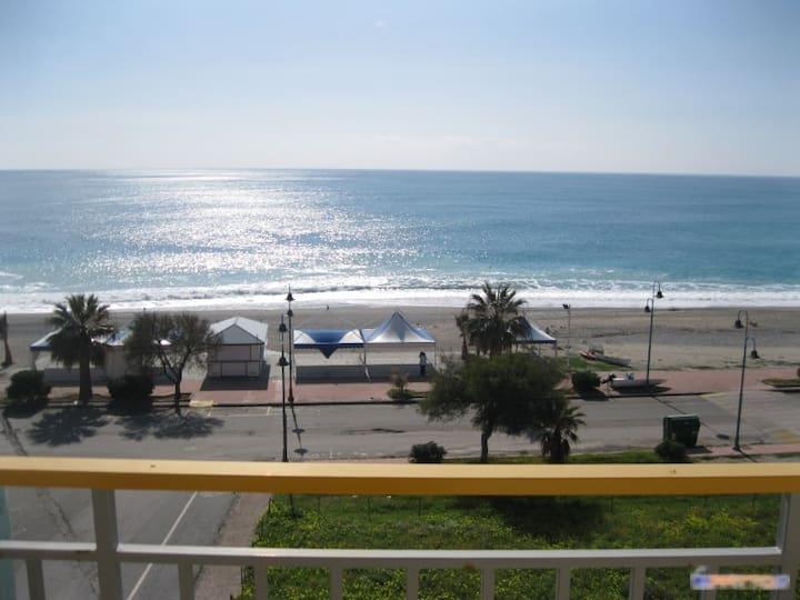 Appartamento con vista sul Mar Jonio