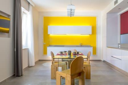 HOME SWEET HOME MODERN