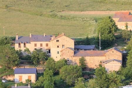 GÎTE A LA FERME 3 - Montagne - Planés - Pyrénées