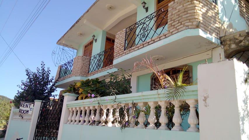 Appartment Casa vista al mar Siboney