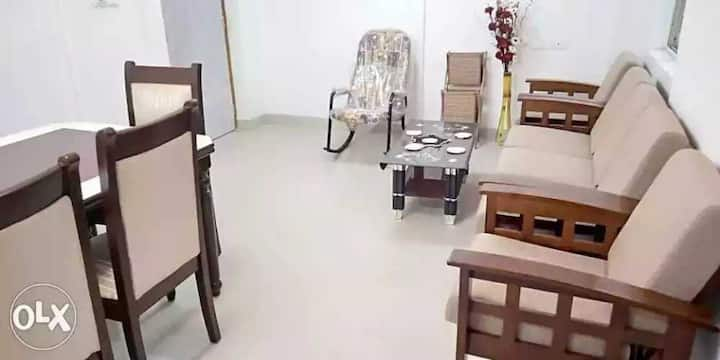 Rajarhat 2BHK Style Home ur own destination