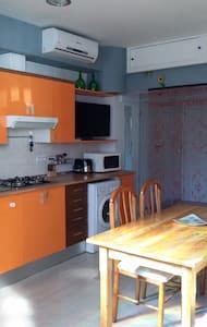 Apto cómodo práctico bien  equipado - Apartment