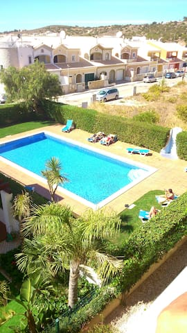 Location appartement Burgau, Algarve Portugal - Budens - Huoneisto