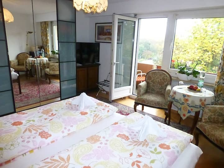 B&B Pappelweg - 2 - Twin-bed or Double room