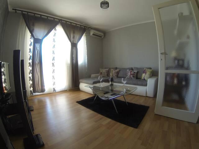 VADA Apartment