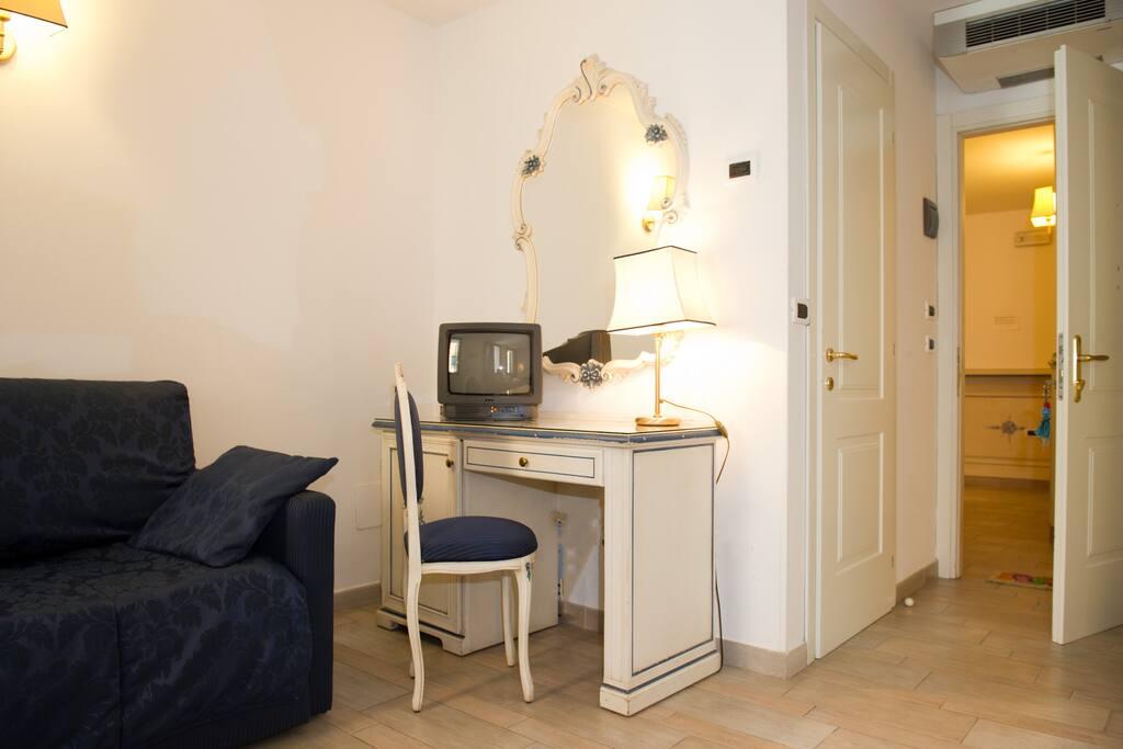 venetian style superior doubleroom