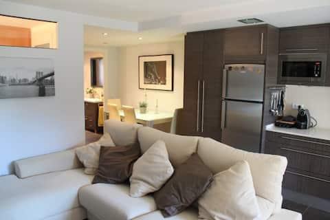 Moderno Apartamento en la Molina