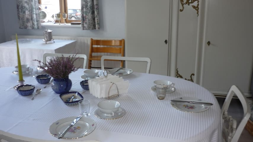 ELEGANT & STYLISH B&B - Silkeborg - Bed & Breakfast