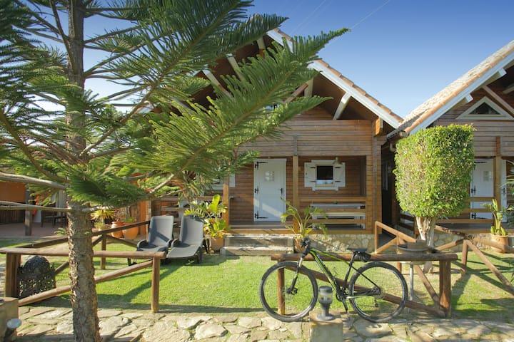 KITECAMP TARIFA HOUSE 3 - Tarifa - Cabane