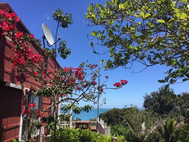 Rocky Bay Retreat - Auckland - Casa