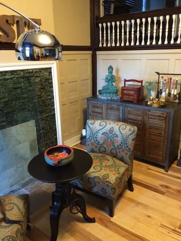 Private room close to Bakery Square - Pittsburgh - Hus