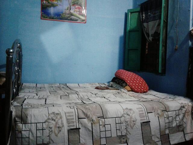 Biswas Home