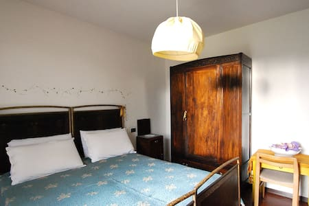 Double Room in the Lake district - Borgomanero