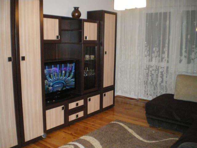 Mieszkanie 3 pokojowe - Koszalin - Lägenhet