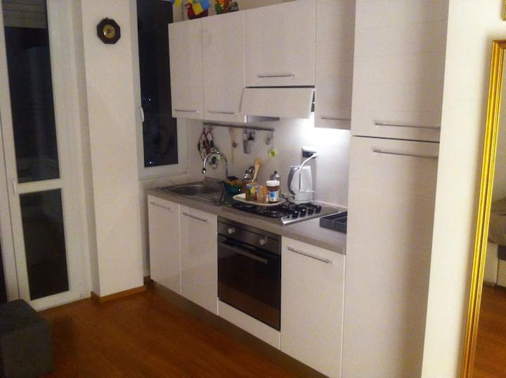 DOUBLE BED ROOM APARTMENT NEAR EXPO