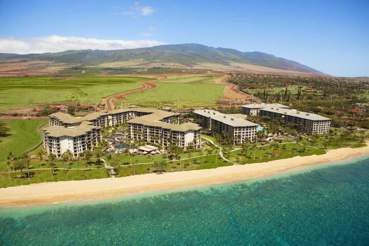 2 Bdrm Westin Villa Maui Ocean Resort