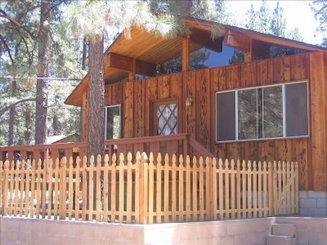 Vacation Memories in the Making! - Wrightwood - Cabaña