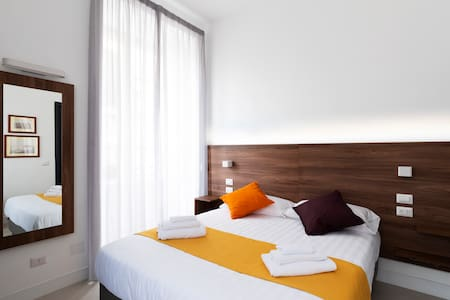 Acate81 Lifestyle Apartment (1 bedroom - 81.5)