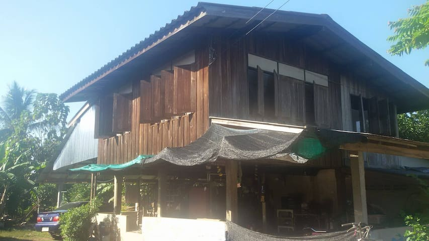 P'TA Homestay by Farmers  the Way of the Community