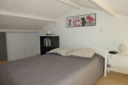 Chambre(s) 2 à 4 personnes - Saint-Gilles-Croix-de-Vie