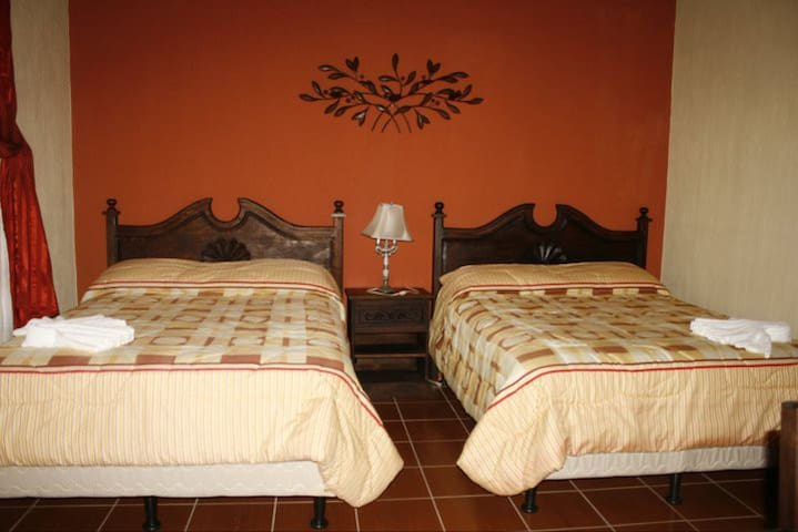 Hostal Las Marias - Mazatenango - Bed & Breakfast