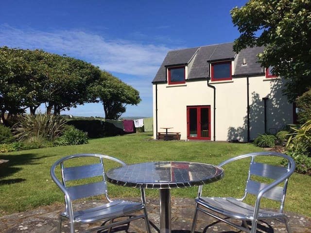 The Wild Atlantic Hideaway - Clonakilty - Flat