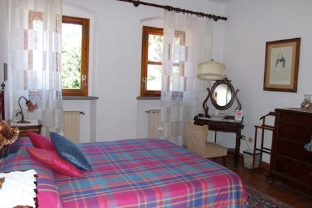 Luxury country house room - Borgo San Lorenzo