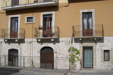 A Little Bit of Heaven in Sulmona - Sulmona - Apartamento