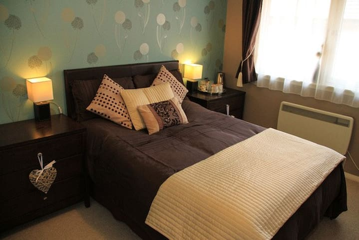 B&B double en-suite Cairngorms - Carrbridge - B&B/民宿/ペンション