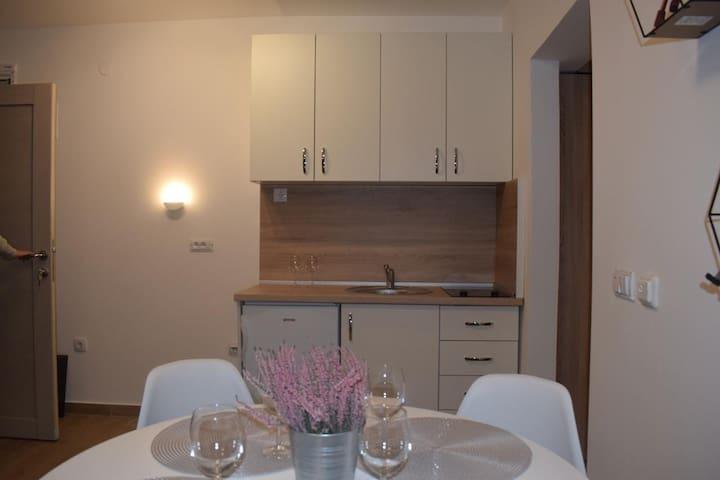 Apartman Bergen 3