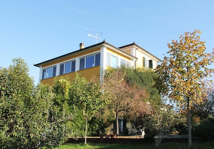 Charming Countryside Guest House - Rovescala - Bed & Breakfast
